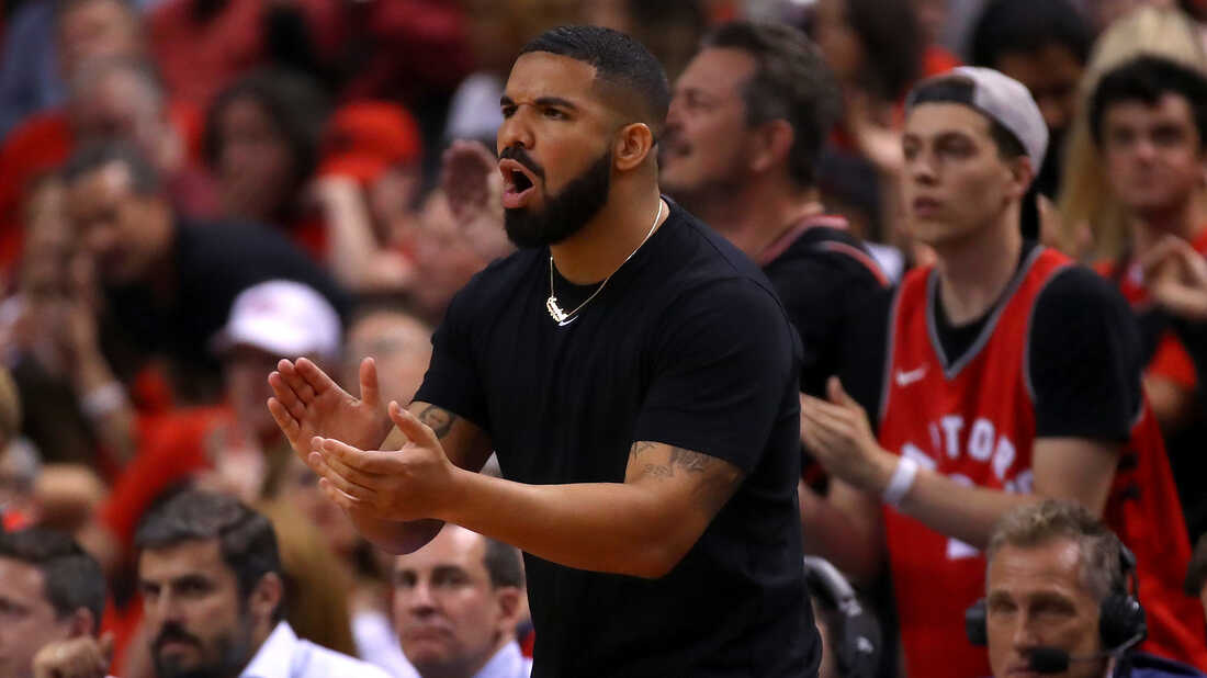 Drake Celebrates Toronto Raptors NBA Championship With 'The Best In The World Pack'