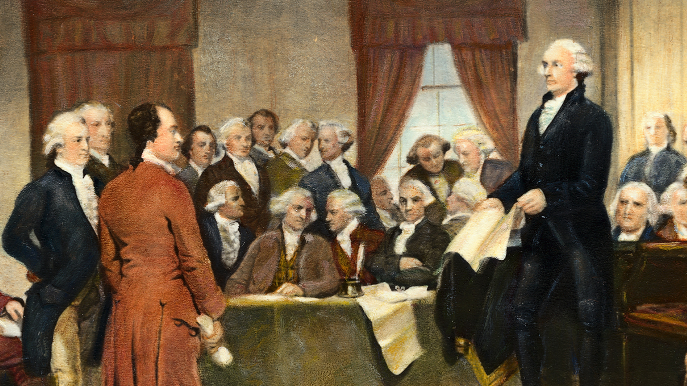 What The Founding Fathers Said About Election Interference