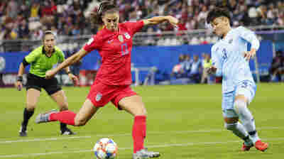 Women's World Cup: First Week Brings Big Wins, Gorgeous Goals — And Some Controversy
