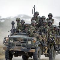 Kenya Police Blame Al-Shabab For Blast Near Somalia That Left Officers Dead
