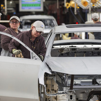 Tennessee Workers Reject Union At Volkswagen Plant — Again