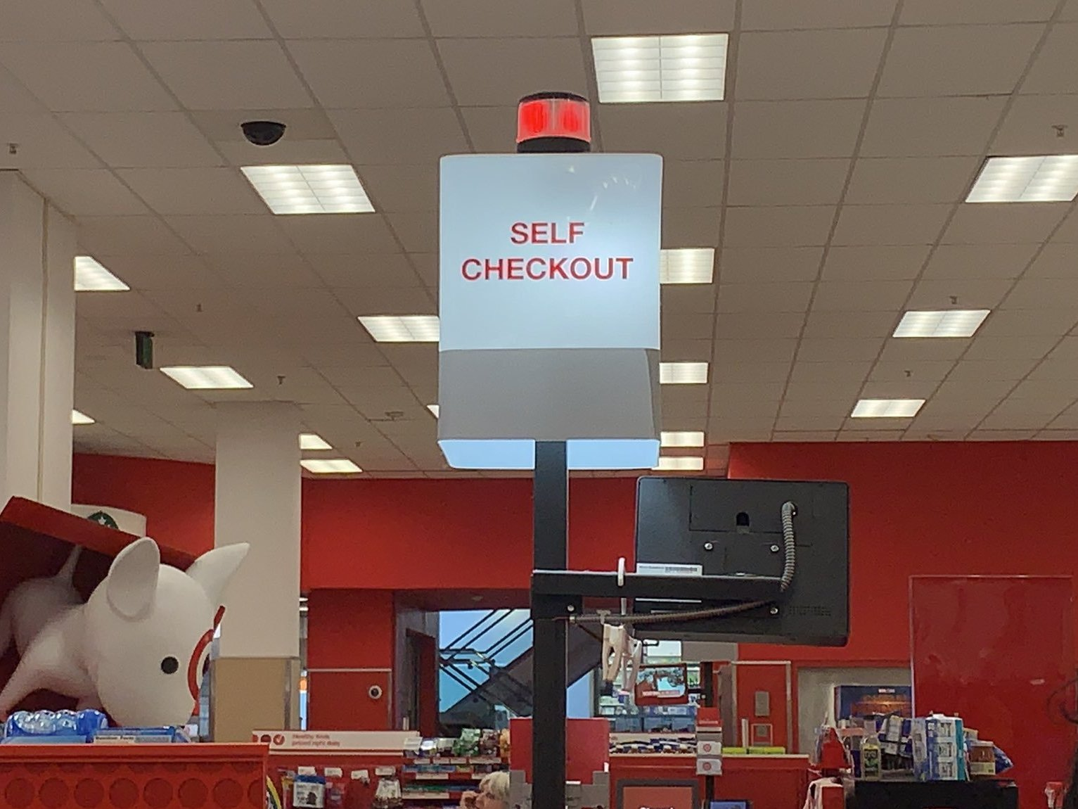 Target Cash Registers Back Online After Chaotic Nationwide Tech Failure