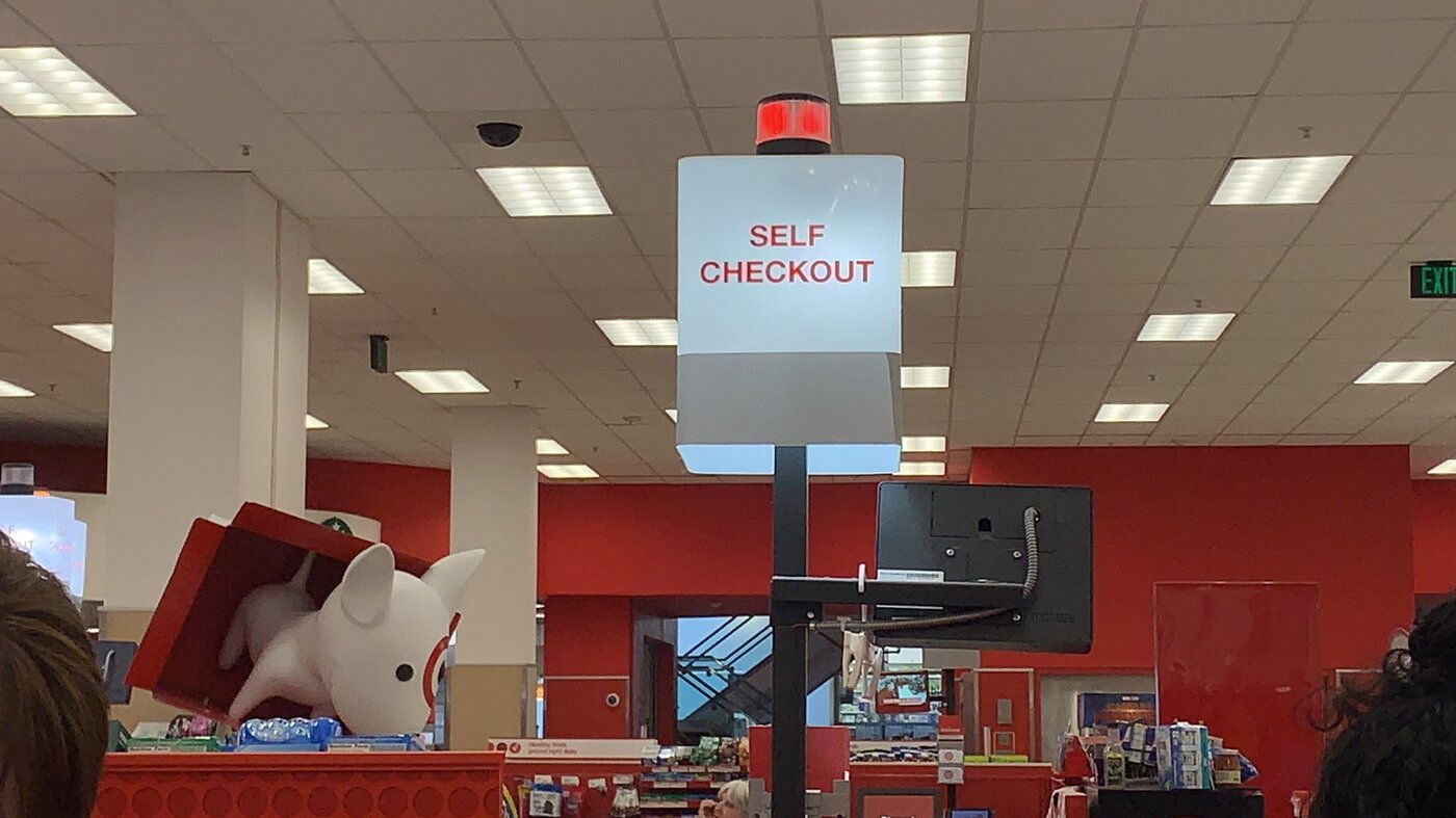 Target Stores Back Online After Crippling Cash Register