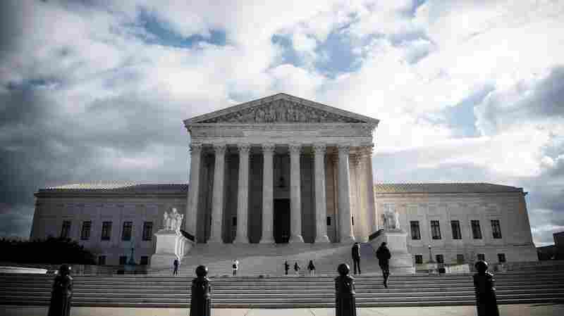 Is The Supreme Court About To Give Haters Of The 'Deep State' What They Want?