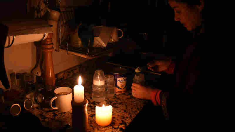 Power Restored After Tens Of Millions In South America Experience Prolonged Blackout