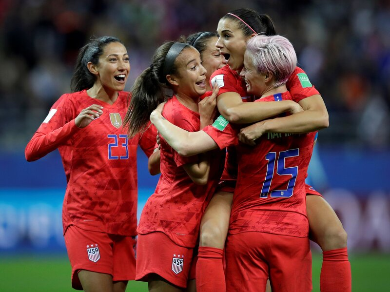 To Usa Ready World On Chile Cup Women's Npr Take Team|NFL Enterprise Information Blog