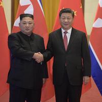 Chinese President Xi Jinping To Visit North Korea This Week