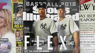 'Sports Illustrated' Magazine Now Under Ross Levinsohn, Exec With Controversial Past