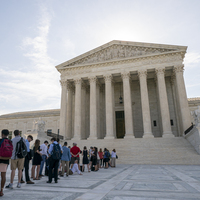 Supreme Court Justices Split Along Unexpected Lines In 3 Cases