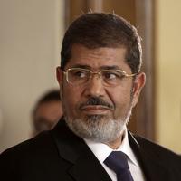 Deposed Egyptian President Mohammed Morsi Dies, State TV Reports