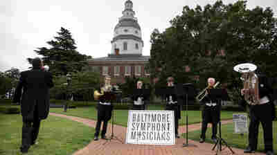 Baltimore Symphony Orchestra Locks Out Musicians As Contract Dispute Continues