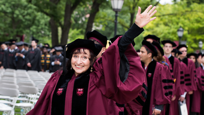 50 Years After Sex Discrimination At UChicago, Two Female Students Receive Ph.D.s