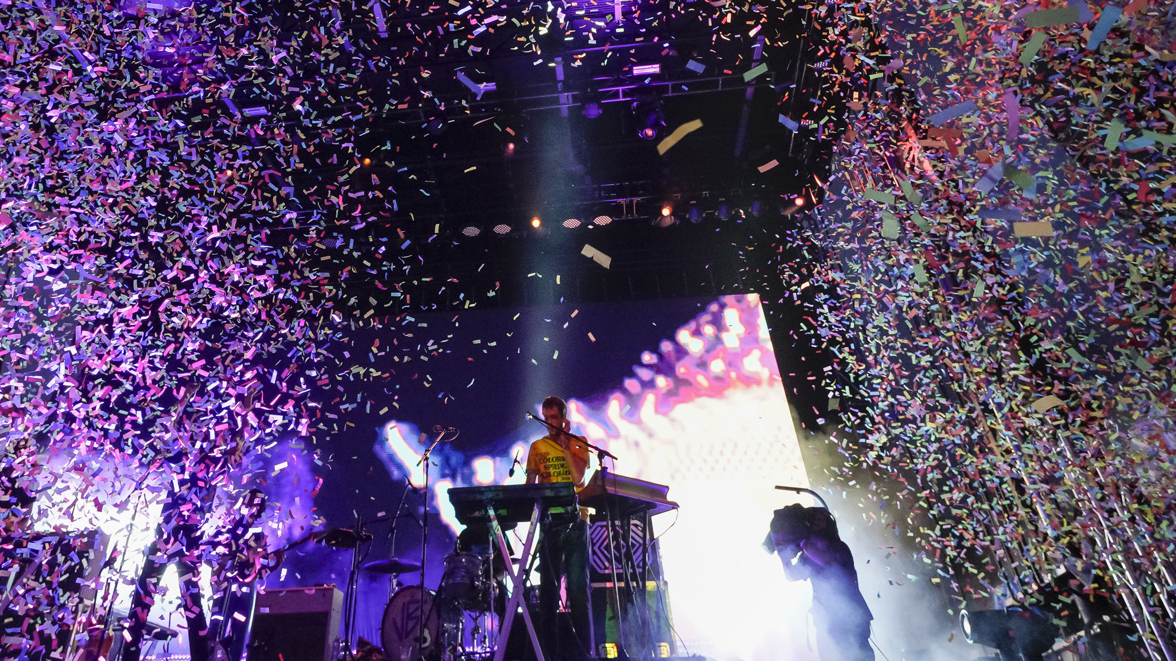 14 Essential Summer Festivals And Concerts, As Chosen By NPR Music Stations