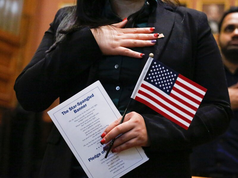Citizenship Question: Order By Judge In Maryland Sets Up Potential