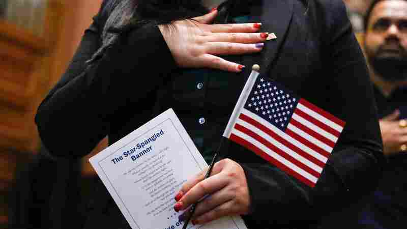 Judge's Order Sets Up Potential New Block Against Census Citizenship Question