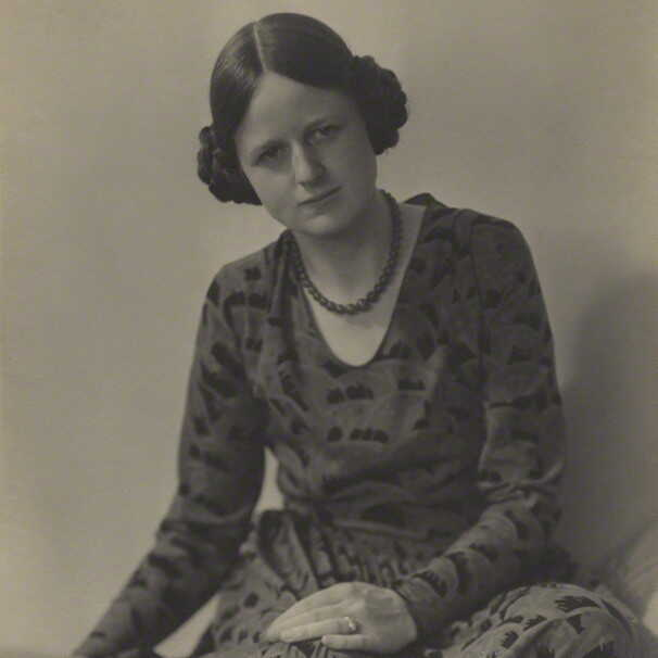 by Ramsey & Muspratt, bromide print, 1920s