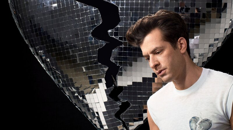 ff27f47b999 Mark Ronson's 'Late Night Feelings' Album Puts Emotion First : NPR