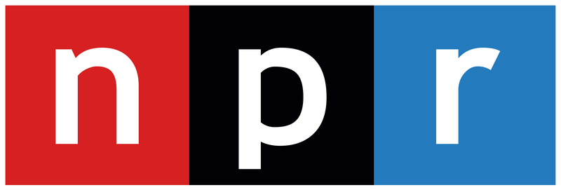 Image result for npr logo