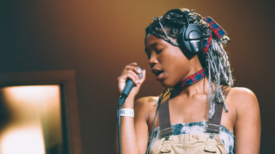 Watch Mt  Joy Perform 'Silver Lining' Live At WFUV : NPR