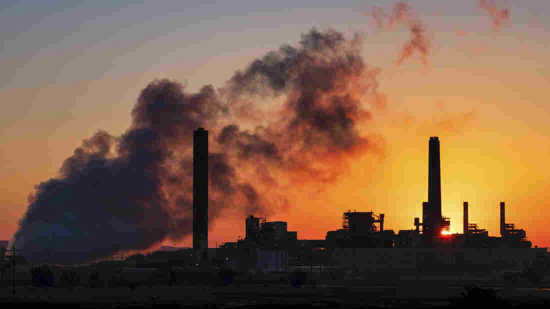 EPA Rolling Out New Coal-Friendly Rules