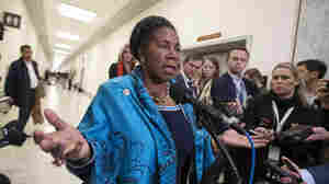 Congressional Hearing On Slavery Reparations Set For Wednesday