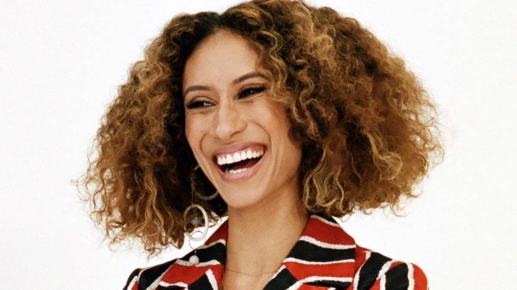 Elaine Welteroth On Transforming Teen Vogue And Knowing Your Worth