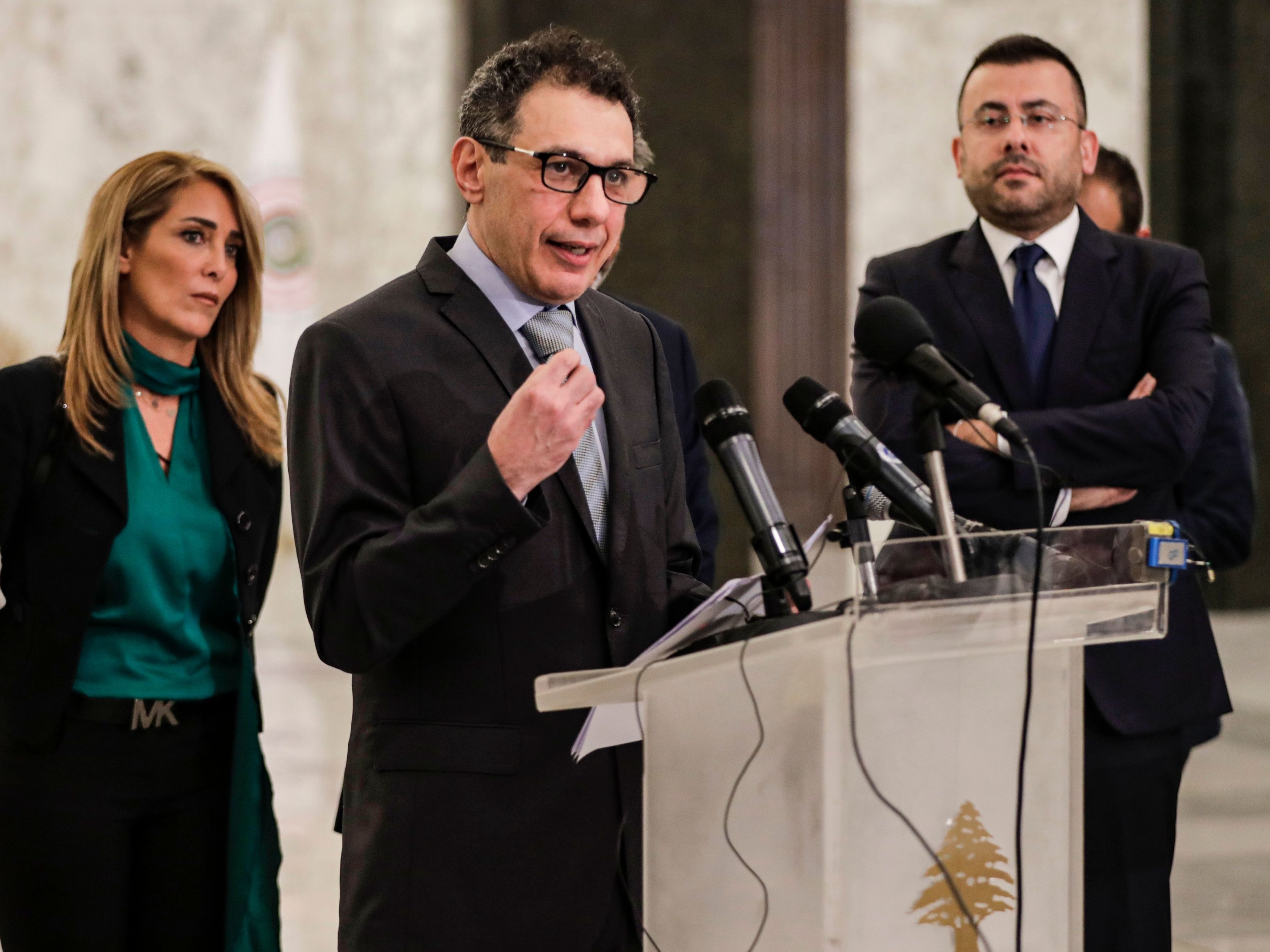U.S. Resident Imprisoned In Iran On Spying Charges Returns To America