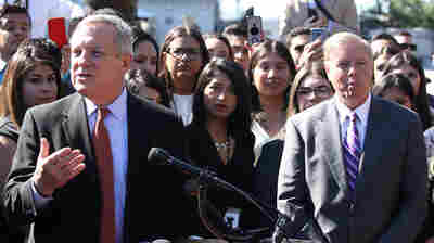 Kushner Meets With Bipartisan Architects Of Dreamer Legislation
