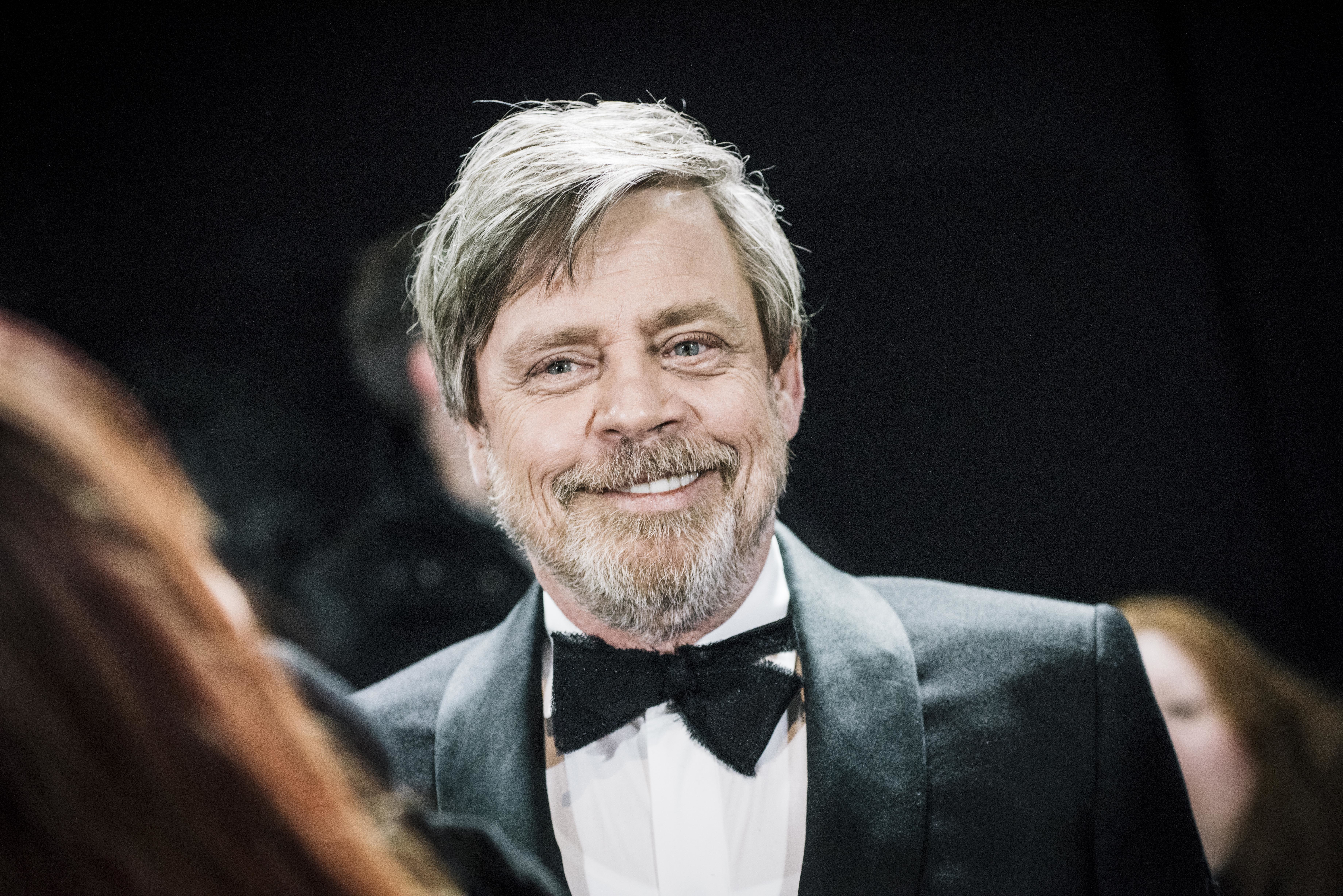 Skywalker, The Joker, Now Chucky: Mark Hamill Takes On Another Iconic Character