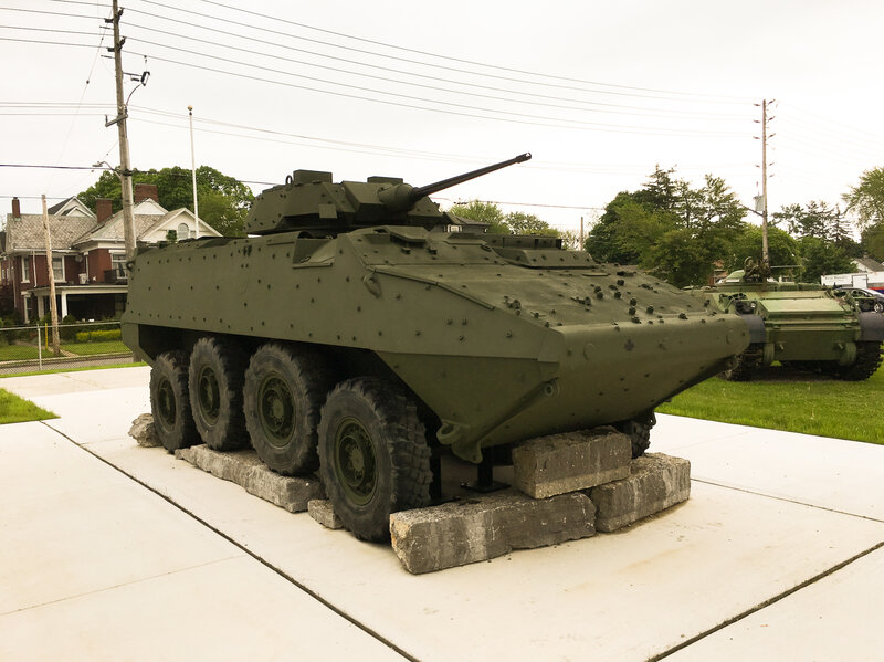 Military Vehicles For Sale Canada >> For Saudi Military Vehicle Deal Canada Weighs Jobs And Human Rights
