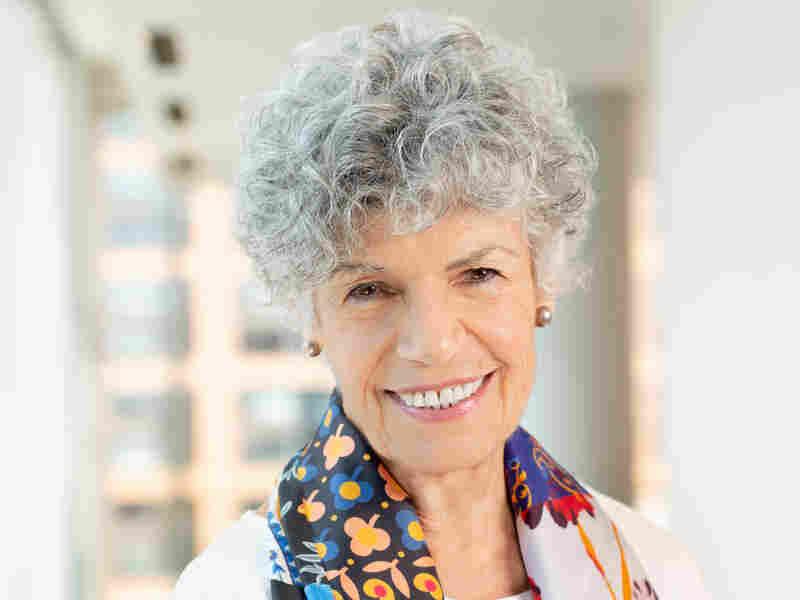 Susan Stamberg