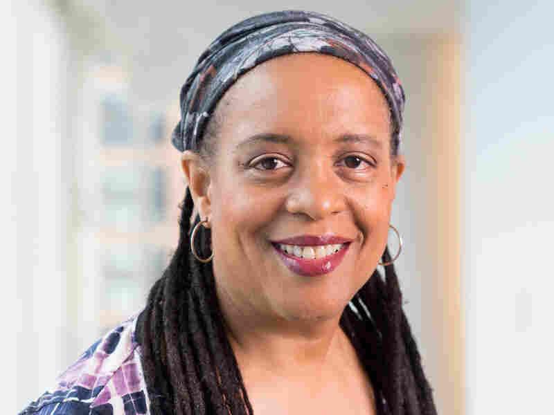 Cheryl Corley