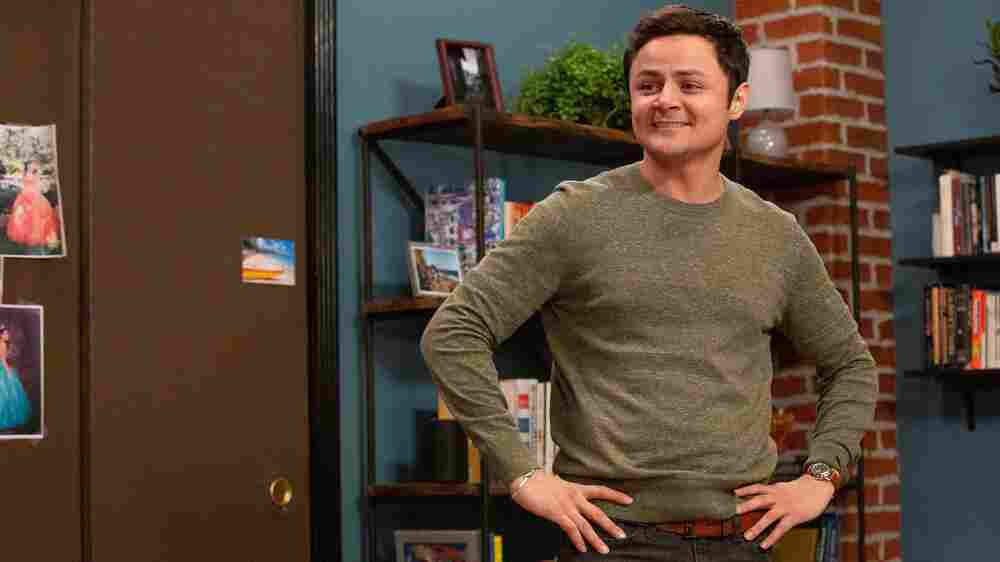 'Alternatino' Star Arturo Castro Wants You To Know You're 'Invited To The Party'