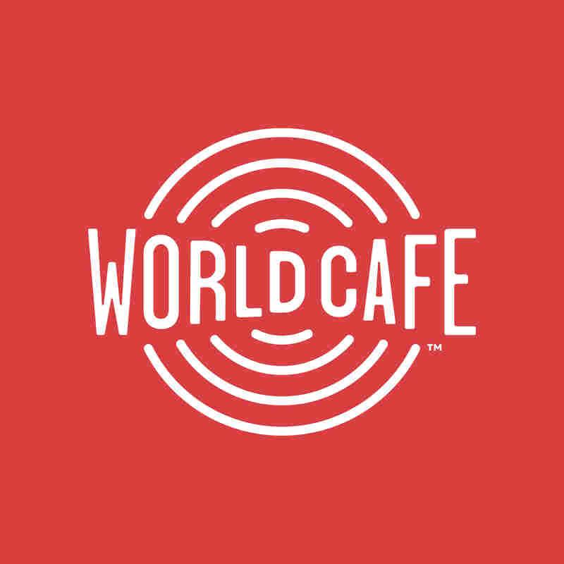 The World Cafe Playlist