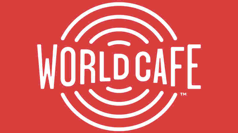 The World Cafe Playlist