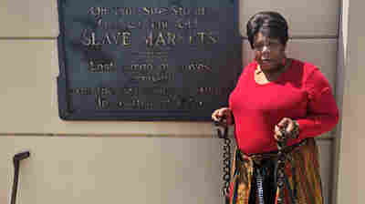 Alabama's Africatown Hopes For Revival After Slave Ship Discovery