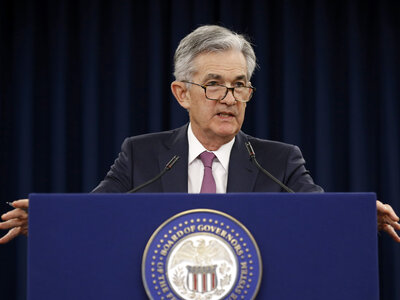 Fed Ponders When To Cut Interest Rates
