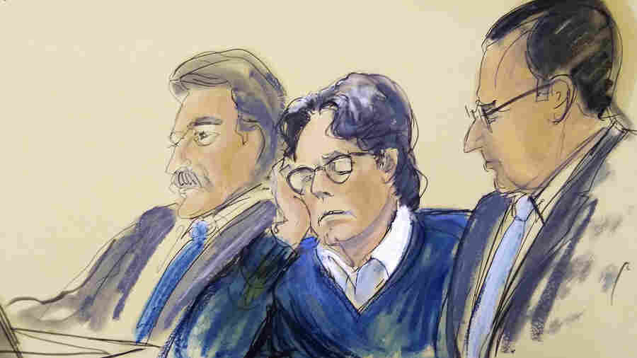 NXIVM Leader Keith Raniere Found Guilty Of All Charges In Sex Cult Case