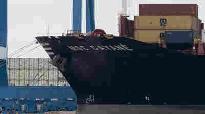 Feds Seize Estimated $1 Billion In Cocaine From Ship In Philadelphia