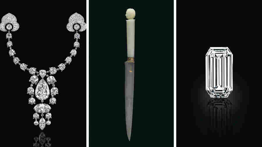 Tipu Sultan's Magic Box, Shah Jahan's Jade Dagger: Stunning Jewels Up For Auction