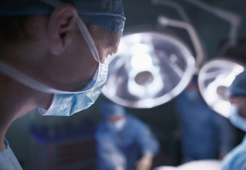 Rude surgeons may cause patients' health to suffer