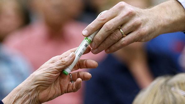 Desperate Measures: The Skyrocketing Price Of Insulin In America