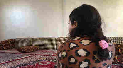 'I Want To Go Back': The Yazidi Girls Who Did Not Want To Be Rescued From ISIS