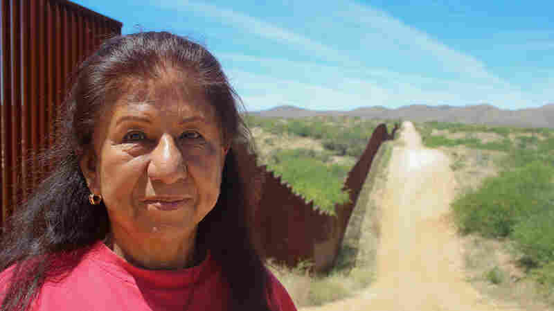 1st-Generation Mexican American Attempts To Save Migrant Lives In The Arizona Desert