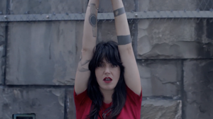Sharon Van Etten Shares New Video For 'No One's Easy To Love'