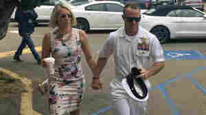Shocking Revelation In Navy SEAL War Crimes Trial: Witness Says He Is The Real Killer