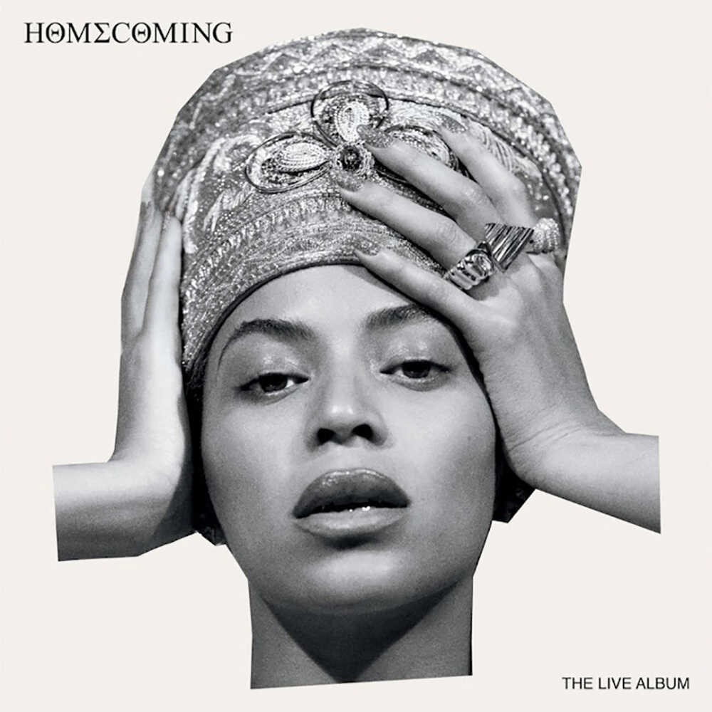 Beyonce, Homecoming