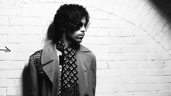 """We Bangles hovered around the cassette machine... and we were smitten with the song,"" Bangle Susanna Hoffs says of first hearing Prince's demo of ""Manic Monday."""