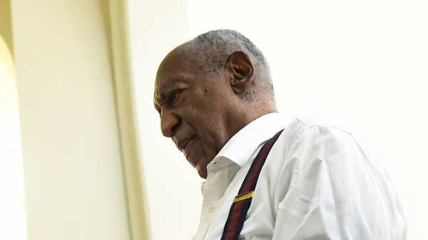 'Chasing Cosby' Author Says Covering The Cosby Case Was A Journey Of Disillusionment