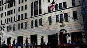 Trump Denies New Sexual Assault Allegation By Advice Columnist E. Jean Carroll